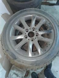 Roda e pneu para BMW