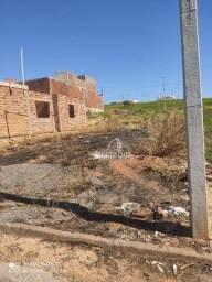 Terreno à venda, 160 m² por R$ 75.000 - Jardim Vista Bonita - Presidente Prudente/SP
