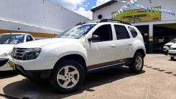 Duster outdoor 1.6 4x2 manual 2015