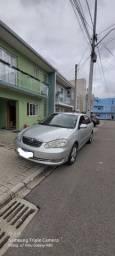 Corolla 2005 completo