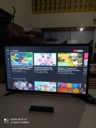 Tv smart Samsung 32