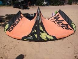 Kite slingshot rpm