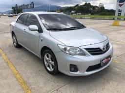Corolla 1.8 Gli Aut Flex 2014 R$ 5 mil + 1.069 x 48