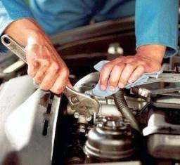 Mecânico e eletricista automotivo