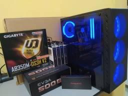 PC Gamer Ryzen 5 3500X