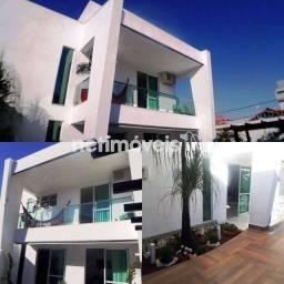 Casa à venda com 4 dormitórios em Serrano, Belo horizonte cod:39192