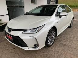 Título do anúncio: Corolla Altis Hybrid 1.8 Aut. Exclusividade