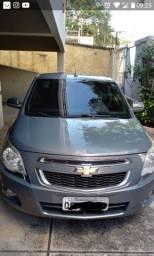 Chevrolet Cobalt Ltz 1.4 Cinza 2014