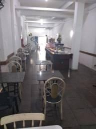 Restaurante/lancheira