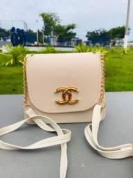 Bolsas Chanel luxo