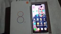 Vendo Ou Troco Xiaomi Mi 8 Se Rose