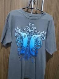 Camiseta de marca