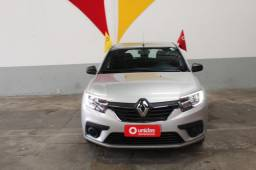 Renault Sandero 1.0 Completo 2020 com 56.000 km - Temos com garantia de 12 meses**