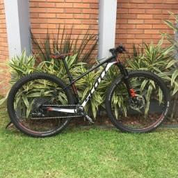 Bike Scott scale carbono 1x12