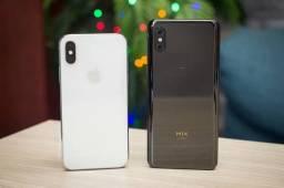 Vendo celulares IPHINE XIAOMI E REALME(LANÇAMENTO)