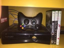 Xbox 360 - Troco por Xbox one
