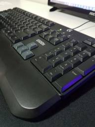 Teclado Gamer Logitech G100S