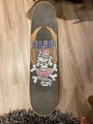 Skate com todas as peças importadas