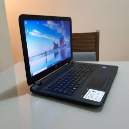 Notebook HP 15 - em ótimo estado