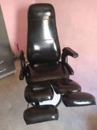 Cadeira para podologia