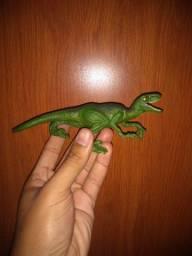 Dino Jurassic world Mattel.