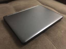 Promoção Imbatível!! Notebook Dell i5 Latitude E5440 c/ 8Gb de Ram e HD de 500Gb
