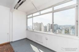 Apartamento para alugar com 1 dormitórios em Centro histórico, Porto alegre cod:228941