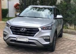 Hyundai Creta 2.0 à venda (JM)