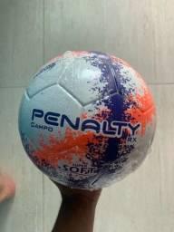 Vendo bola da penalty