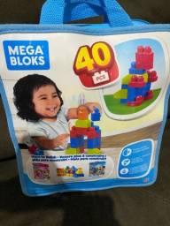 Brinquedo  educativo  130 peças