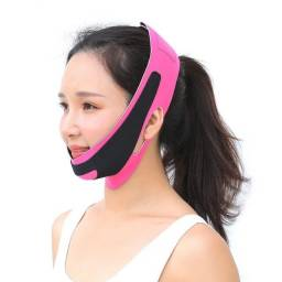 Modelador Facial e Redutor de Papada - Pronta entrega, apenas duas em estoque