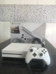 Xbox One S (Seminovo)