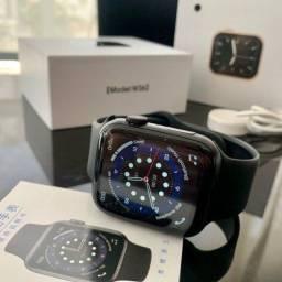Smartwatch  IWO 13 /W56 lançamento 2021 (relógio mais vendido)