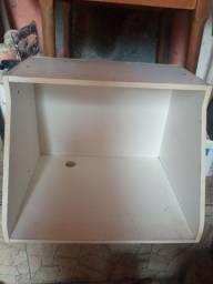 Suporte para microondas-forno