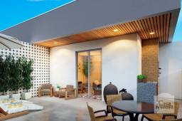 Apartamento à venda com 2 dormitórios em Alto caiçaras, Belo horizonte cod:317093