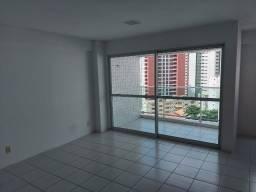 JS- Alugo apartamento de Alto Padrão em Boa Viagem - 3 quartos - 82m²