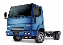 Oportunidade Para Primeira Compra do Caminhão
