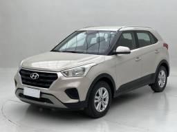 Hyundai CRETA Creta Attitude 1.6 16V Flex Mec.