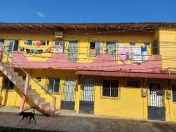 Título do anúncio: Kitnet de 01 quarto, sala, banheiro, na Enéas Pinheiro 319, Próx Pedro Miranda, Pedreira.