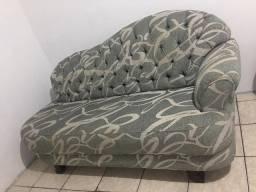 Sofá divã - somente venda