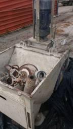 Máquina de Projetar Argamassa