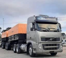 Caminhão Volvo FH 440 (Parcelamos)