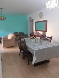 Apartamento à venda com 3 dormitórios em Vila itapura, Campinas cod:AP009791