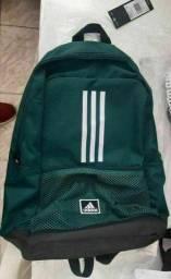 Mochila Adidas oficial nova