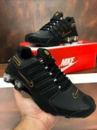 Nike Shox Air IMPORTADO dos E.U.A