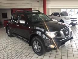 Nissan Frontier SV_ 2.5TDI ( 190CV )_1Dono_58MKM_aMaisNovadoBrasiL_Placa AAA - 2015