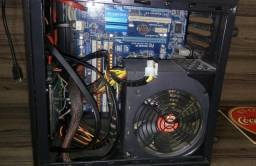 Usado, Computador / PC Gamer I5 2500k + 8gb Ram + 500gb comprar usado  Piracicaba