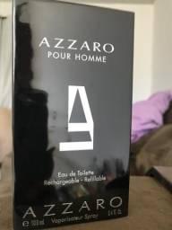 Perfume Masculino Azzaro 100 ml