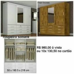 Roupeiro Sonare .21 99052-7925