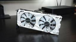 Gtx 1060 - 6gb DDR5 Galaxy Extreme Overclocked White